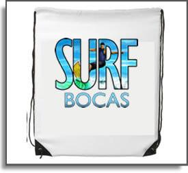 Surf Bocas Backpack