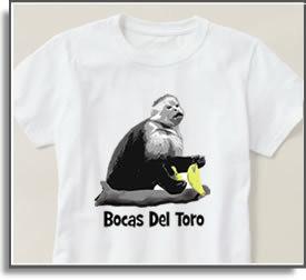 Monkey Business T-Shirts & Tanks