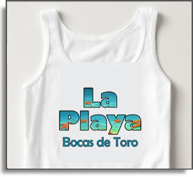 La Playa  T-Shirts & Tanks