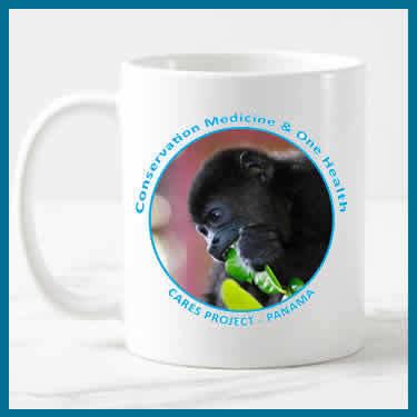 Cares Mugs