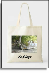 La Playa - Budget Tote