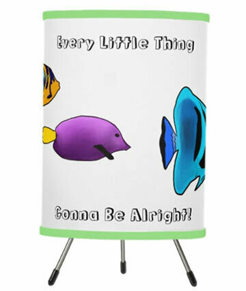 Every Little Thing Table Lamp