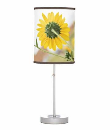 Wild Child Table Lamp