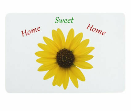 Home Sweet Home Floor Mat