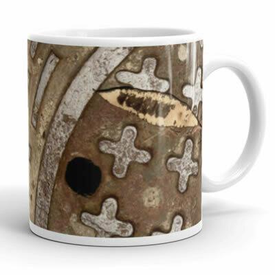 Cooper + Urban Vibe Mug