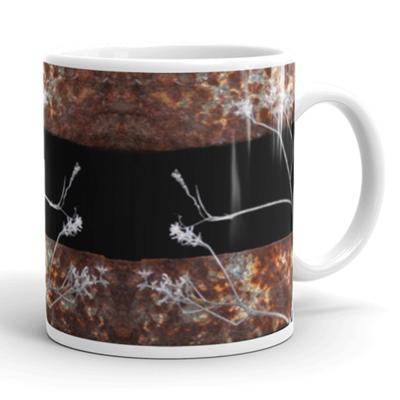 Tethered Urban Vibe Mug