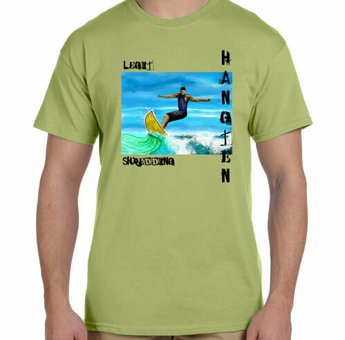 Hang 10 -  R Neck T-Shirt