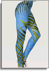 Fern Leggings