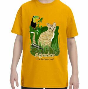 Agador T-Shirts