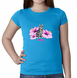 Mila T-Shirts