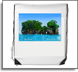 Bird Island Backpack