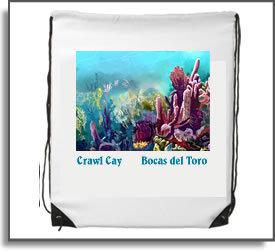 Crawl Cay Backpack
