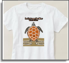 Bluff Beach Tortuga T-Shirts & Tanks