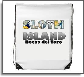 Sloth Island II Backpack