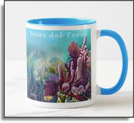 Crawl Cay Mug