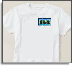 Bird Island T-Shirts & Tanks