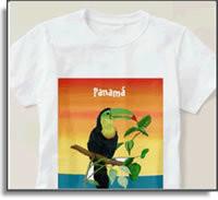 Sunrise Toucan T-Shirts & Tanks