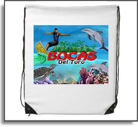 Bocas Adventure Backpack