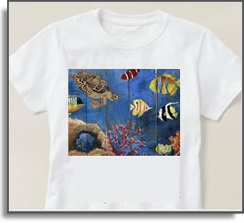 Debajo Del Agua T-Shirts & Tanks