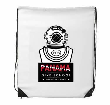 Panama Dive School Backpack
