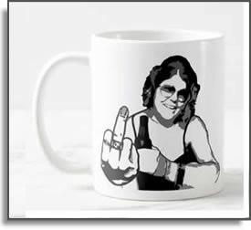 The Maryanne Mug