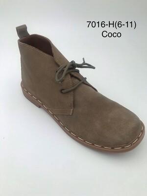 Mens Safari boots