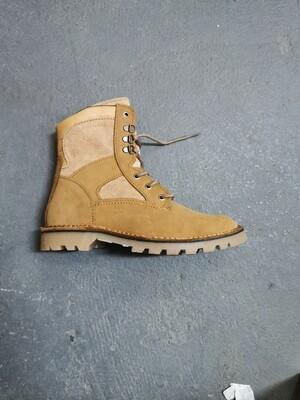 Men's stitch down boot