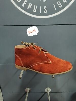Ladies Chukkah boots