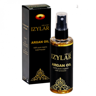 Argan Izylar olie (100ml)