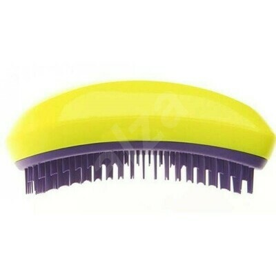 Tangle Teezer Salon Elite Yellow Violet