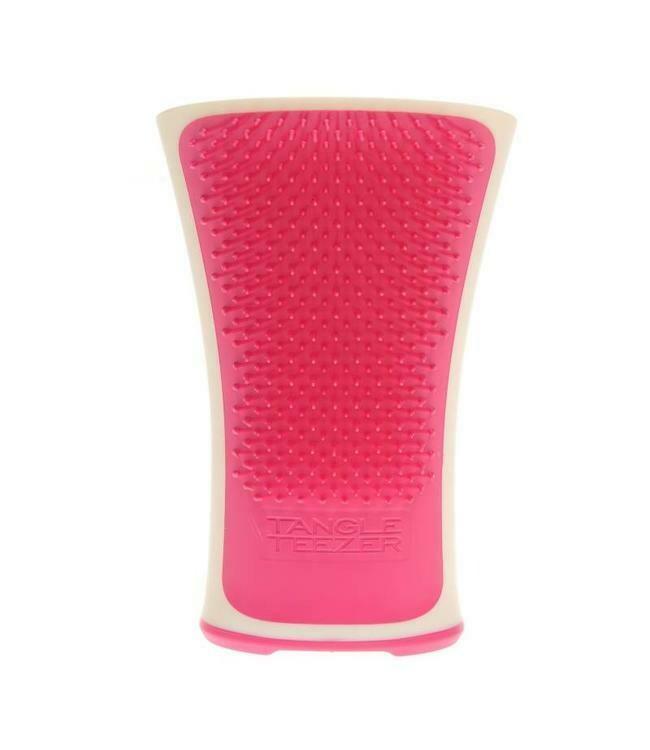 Tangle Teezer Aqua Splash Pink