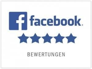 10 Facebook Bewertungen