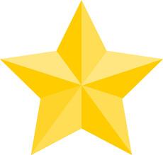 5 Google Bewertungen