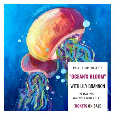 "Winter Nights at Warwick ""Ocean's Bloom"" | 27th May 2021"