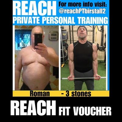 16 Week Body Transformation Package