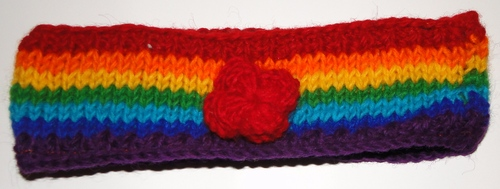 Woolen Sports Ear Warmer, Hair band (one FREE on purchase of any product $25. or more)