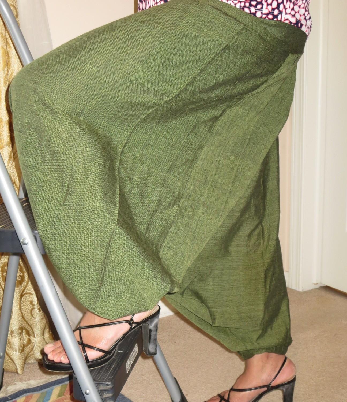 Harem Pants Cotton