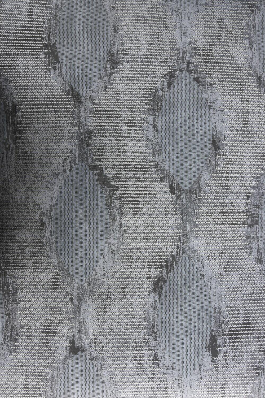 Blad donker grijs 555-4