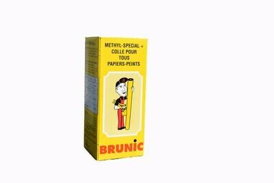 BRUNIC Behanglijm Methyl - Special