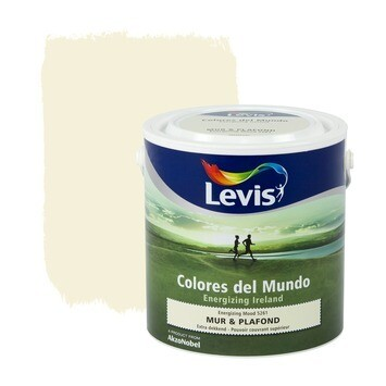 LEVIS Colores Del Mundo - Energizing Mood 5261 2,5L
