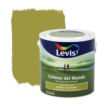 LEVIS Colores Del Mundo - Energizing Hills 5546 2,5L