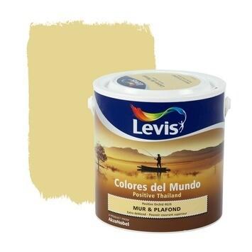 LEVIS Colores Del Mundo - Positive Orchid 4626 2,5L