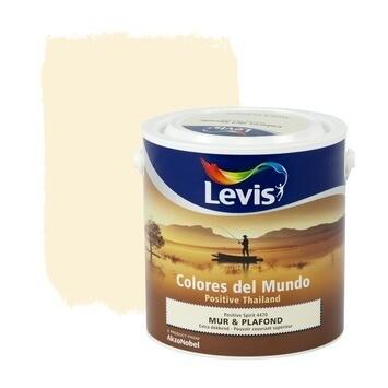 LEVIS Colores Del Mundo - Positive Spirit 4470 2,5L