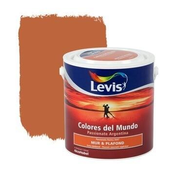 LEVIS Colores Del Mundo - Passionate Poetry 2647 2,5L