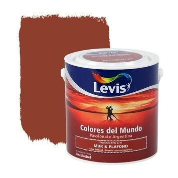 LEVIS Colores Del Mundo - Passionate Evita 2741 2,5L