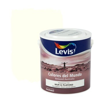 LEVIS Colores Del Mundo - Relaxed Sense 7123 2,5L
