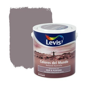LEVIS Colores Del Mundo - Relaxed Feeling 7640 2,5L