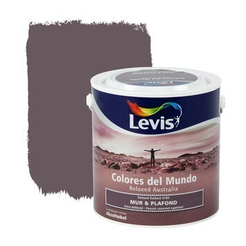 LEVIS Colores Del Mundo - Relaxed Outback 9780 2,5L