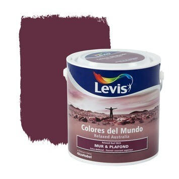 LEVIS Colores Del Mundo - Relaxed Reef 9826 2,5L