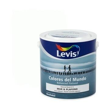 LEVIS Colores Del Mundo - Balanced Mood 6113 2,5L
